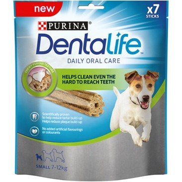 Kuva Purina DentaLife